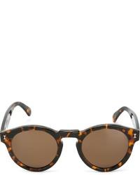 Gafas de sol marrón claro de Illesteva