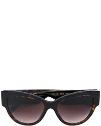Gafas de Sol Marrón Oscuro de Versace