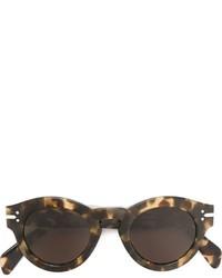 Gafas de sol marrónes de Celine