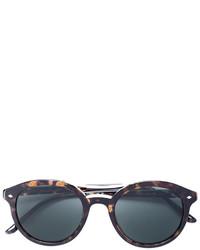 Gafas de sol marrónes de Giorgio Armani