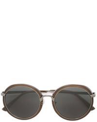 Gafas de Sol Marrónes de Linda Farrow Gallery