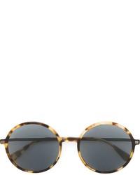 Gafas de sol marrónes de Mykita