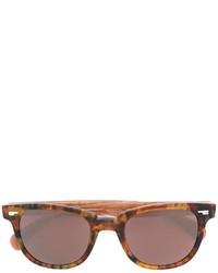 Gafas de sol marrónes de Oliver Peoples