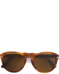 Gafas de sol marrónes de Persol