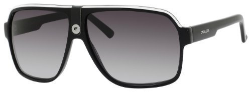 Gafas de sol negras de Carrera