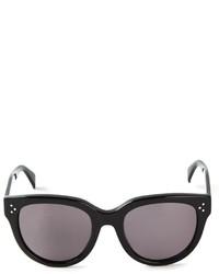 Gafas de Sol Negras de Celine