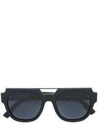 Gafas de sol negras de Le Specs
