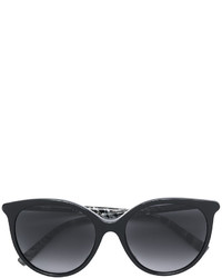 Gafas de sol negras de Max Mara