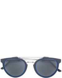 Gafas de Sol Negras de RetroSuperFuture