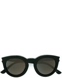 Gafas de sol negras de Saint Laurent