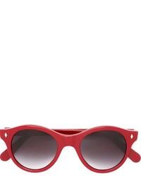 Gafas de Sol Rojas de Cutler & Gross