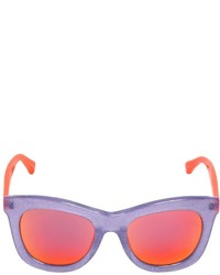Gafas de Sol Rojas de Markus Lupfer