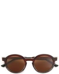 Gafas de Sol Rojas de Thierry Lasry