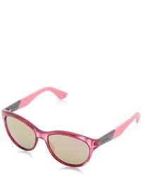 Gafas de sol rosadas de Carrera
