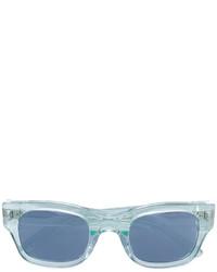 Gafas de Sol Verde Menta de Sun Buddies