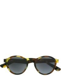 Gafas de Sol Verde Oliva de Mykita