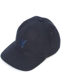 Gorra de béisbol azul marino de A.P.C.