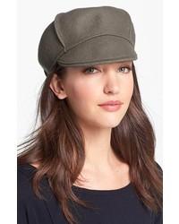 Gorra inglesa marrón