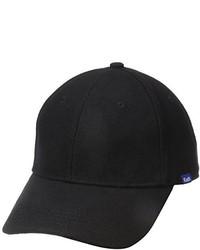 Gorra inglesa negra de Keds