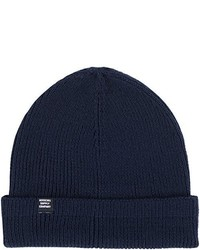 Gorro azul marino de Herschel Supply Co.