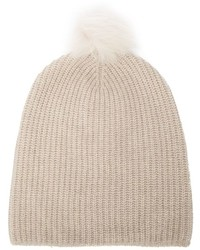 Gorro en beige de Rag and Bone