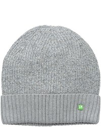 Gorro gris de Boss Green