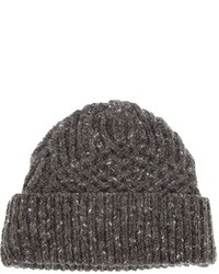 Gorro gris de Paul Smith