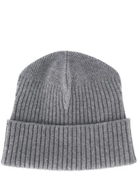 Gorro gris de Stella McCartney