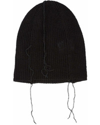 Gorro negro de The Viridi-anne