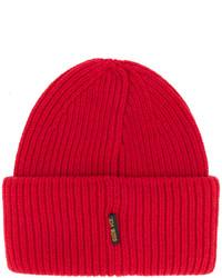 Gorro Rojo de Golden Goose Deluxe Brand