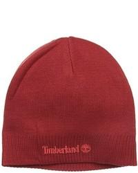 Gorro Rojo de Timberland