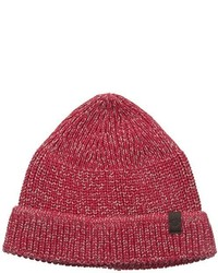 Gorro rojo de True Religion