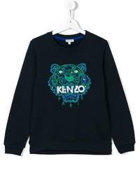 Jersey azul marino de Kenzo