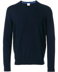 Jersey azul marino de Paul Smith