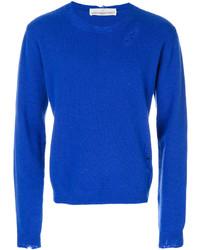 Jersey azul de Golden Goose Deluxe Brand