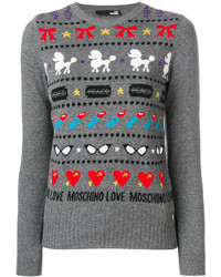 Love moschino medium 5145785
