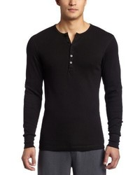 Jersey con cuello henley medium 1264887