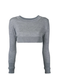 Jersey corto gris de Nehera