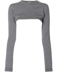 Jersey corto gris de No.21
