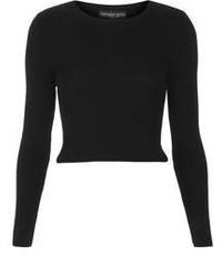Jersey corto negro original 4662014