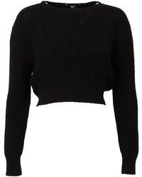 Jersey Corto Negro de Yang Li
