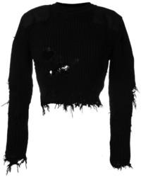 Jersey corto negro de Yeezy
