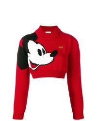 Jersey corto rojo de Gcds
