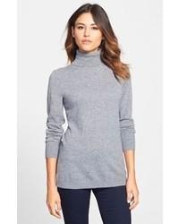 Jersey de cuello alto de lana original 4685436