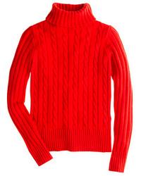Jersey de cuello alto de punto original 10154802