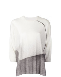 Jersey de manga corta blanco de Oyuna
