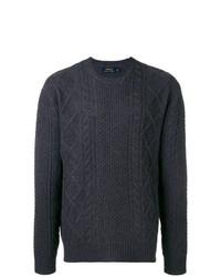Jersey de ochos azul marino de Polo Ralph Lauren
