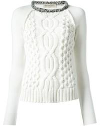 Jersey de ochos blanco original 1333581