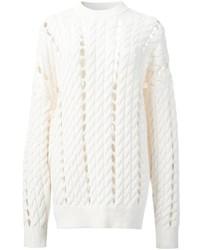 Jersey de Ochos Blanco de Alexander Wang