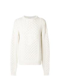 Jersey de ochos blanco de JW Anderson